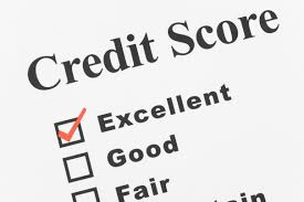 good credit checklist